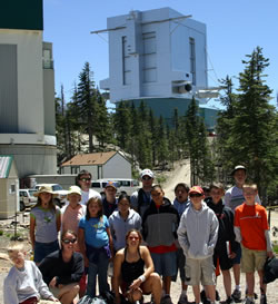 Discovery Park Campus Mgio Tours